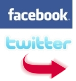Facebook and Twitter Clinics