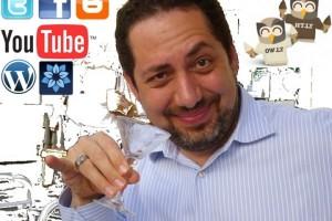 "25 ""P""s of Social Media and New Media Marketing…"