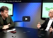 Seth Godin: Appreciating The Value of Small Failures