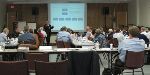 How to Build A Local Startup Community in Flagler County