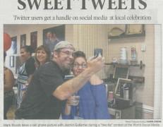 "Social Media Day 2014 — ""Sweet Tweets"""