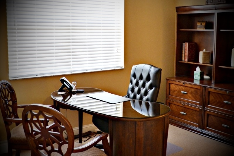 Image of Office at Palm Coast Office Space for Rent