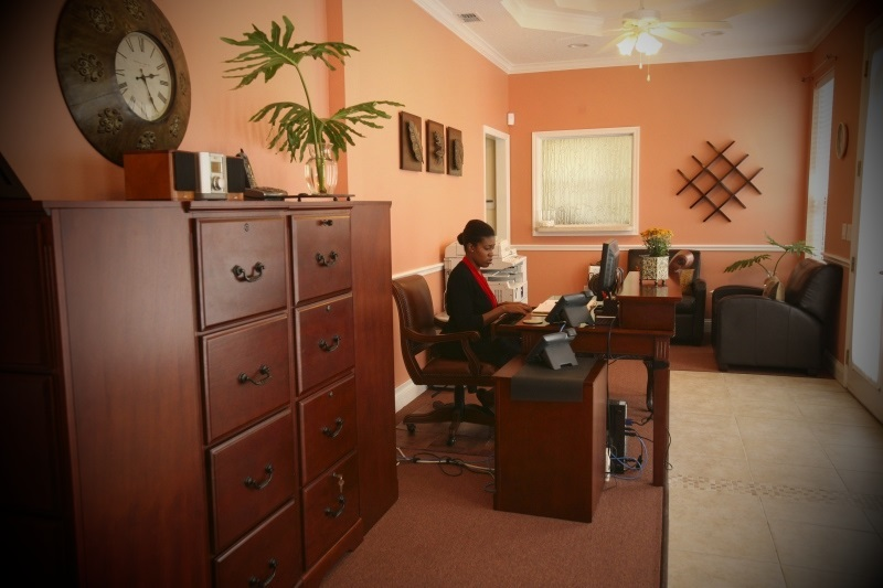 Palm Coast Executive Offices
