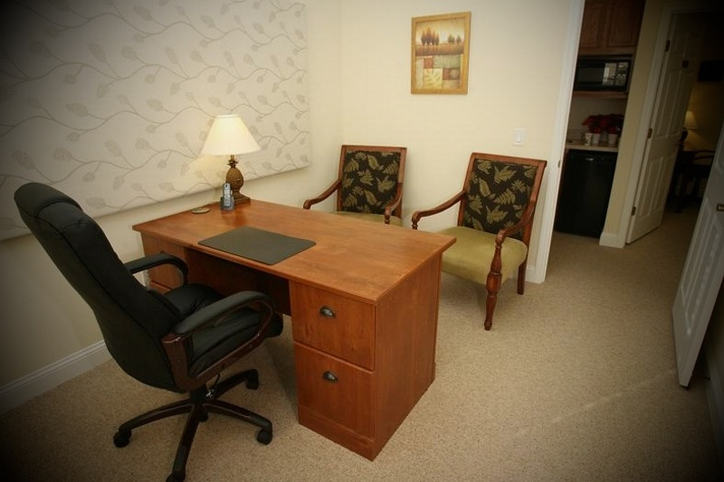 Furnished Offices in Palm Coast