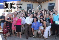 Over1900Attended-EntrepreneurNightEvents-OfficeDivvy