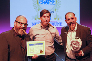 2016 News-Tribune Readers' Choice Awards
