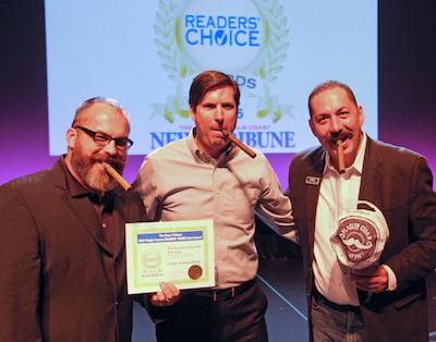 2016 News-Tribune Readers' Choice Awards