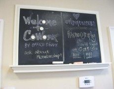 Office Divvy Opens 'CoWork' Location