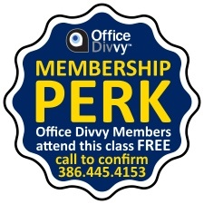 Office Divvy Membership Perk
