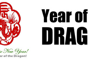 Chinese New Year: Year of the Dragon | 2012