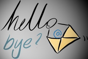Is email still going away?
