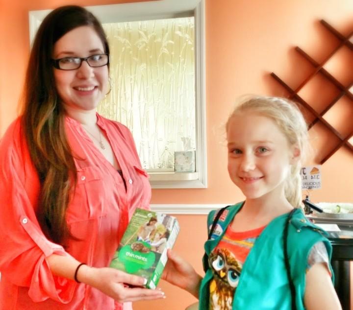 Girl Scouts Cookies – You Gotta Love 'Em