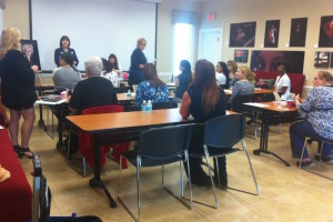 Mary Kay Team Meeting andHands-on Workshop