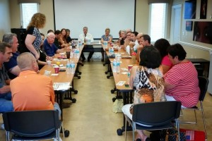 Palm Coast Business & Professional Network Weekly Lead Exchange Meetup