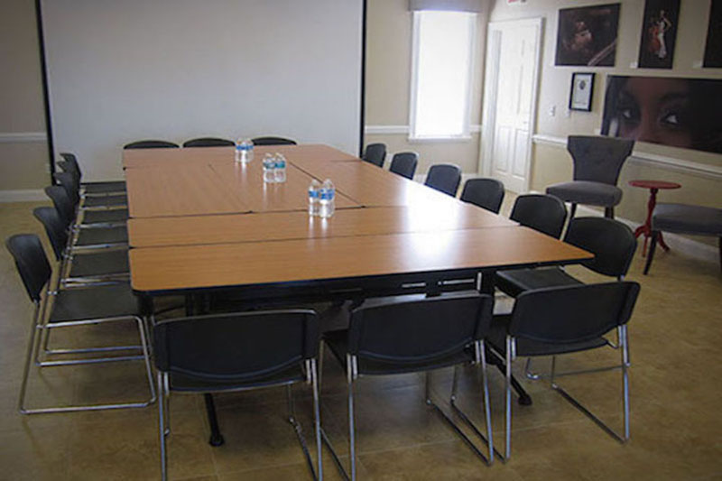 Palm Coast Meeting Space Office Divvy