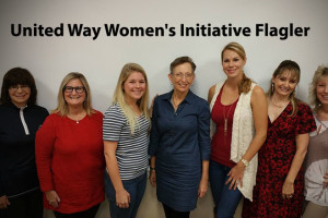 United Way Women's Initiative Flagler Meeting