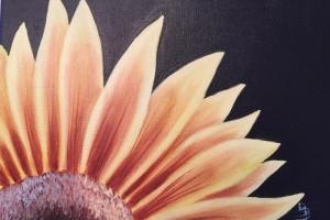 paintwithdarla-macrosunflower