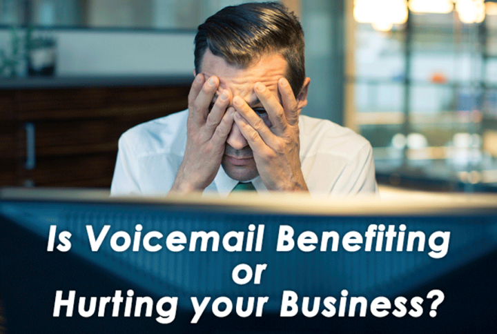 Our Amazing, Edifying White Paper on Voicemail
