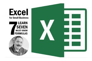 Use Excel Like an MBA: A Lunch & Learn in Palm Coast