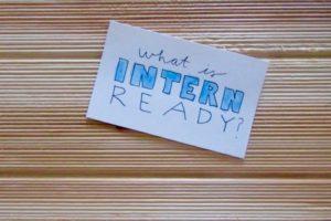 Intern Ready