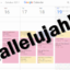 Google Calendar 2017 Update… Finally 1990s are over!