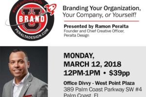 BrandU | Lunch n' Learn Session