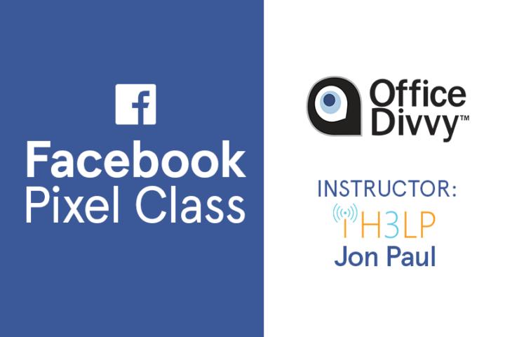 Facebook Pixel Class