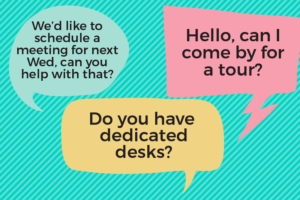 Call Desk Coworking Quotes