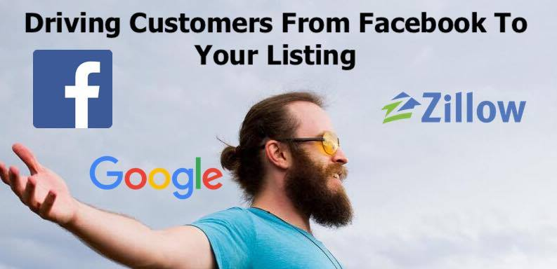 From Facebook to Your Listing
